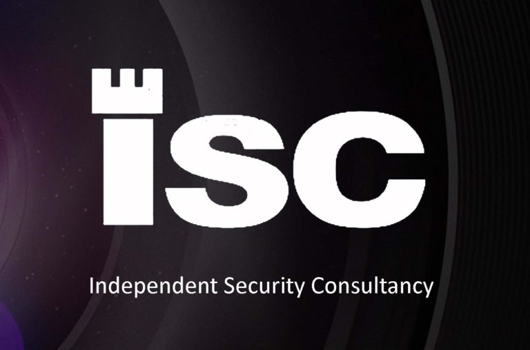 ISC – Independent Security Consultancy