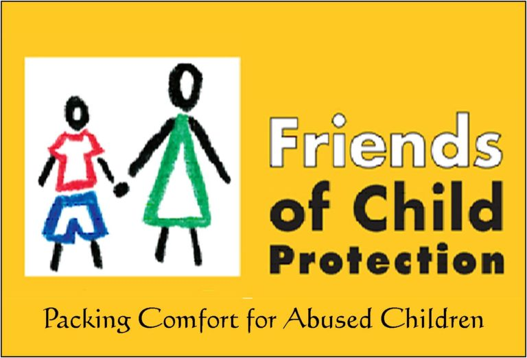 Friends of Child Protection